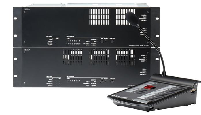 матричная система VX-3000